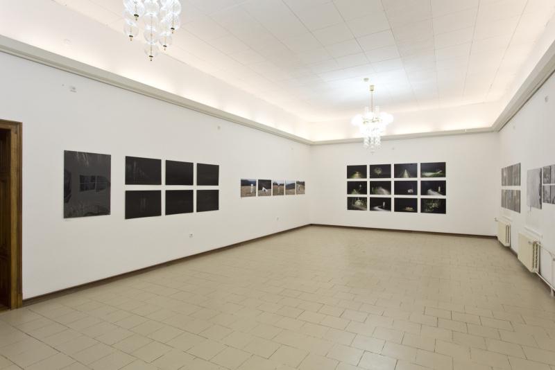 """Fotografové z """"umprumky"""" vystavují vmoravskotřebovském muzeu"""
