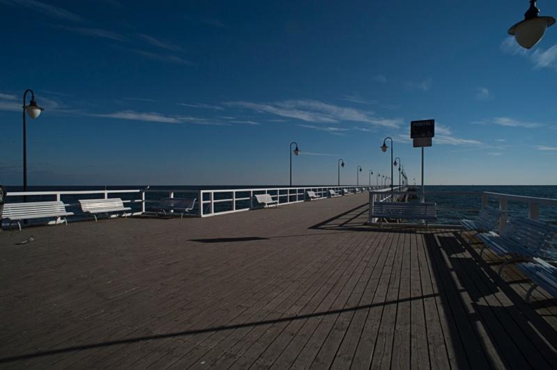 V polské Gdyni sbírali fotografové zkušenosti iúspěchy